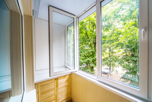 How to Choose Home Window?